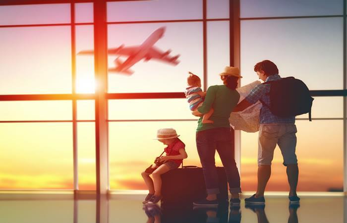 Asegura tu viaje en estas vacaciones. Foto: Shutterstock