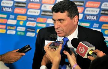 Luis Fernando Suárez, nuevo DT del Junior