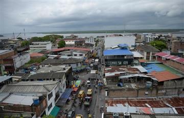 ¿Por qué detuvieron al alcalde de Tumaco?