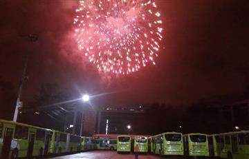 ¡Metrolinea está de cumpleaños!