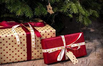 Cucos y medias, los regalos más indeseados de la Navidad