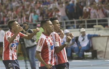 Junior apuesta por un goleador para afinar puntería en 2019