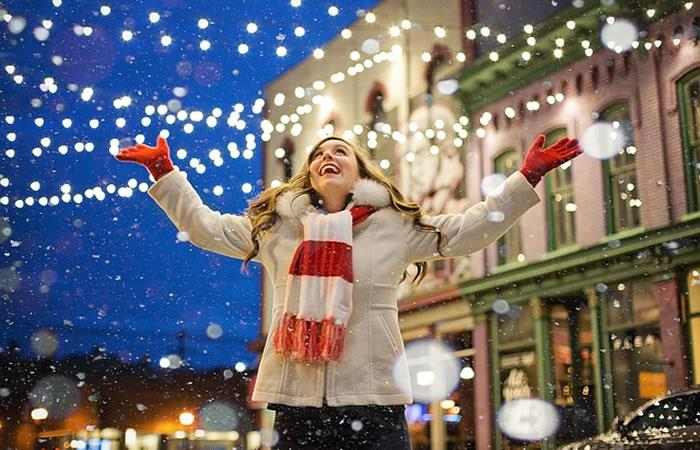 Rituales para el 24 de diciembre ¡Llegó Navidad!
