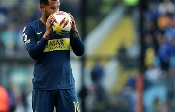 ¡Se va de Boca! Edwin Cardona regresa al fútbol mexicano