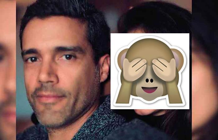 Ella sería la nueva novia de Alejandro García. Foto: Twitter