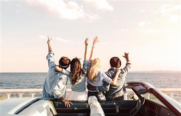 Descubre cómo viajar sin endeudarse