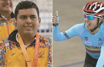 ¡El deporte paralímpico llena de orgullo a toda Colombia!