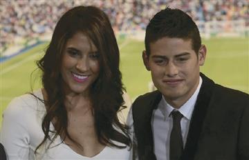 ¿Daniela Ospina borró a James de su vida?
