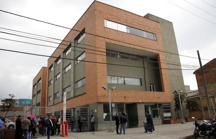 Hombre perdió la vida, durante riña en URI de Bogotá