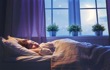 Los sueños son el reflejo de lo que ocurre en tu interior