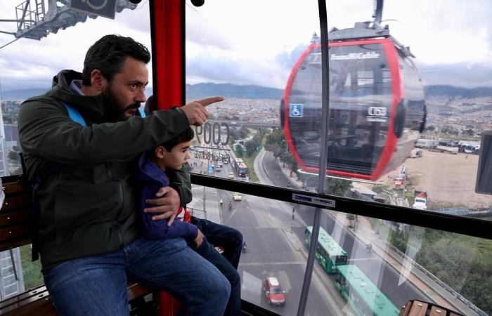 [Opinión] TransMiCable: ¿de Petro, Peñalosa o de Bogotá?