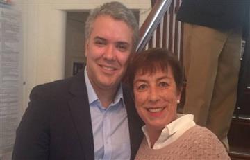 ¿Mermelada? Presidente Duque sorprendió con nombramiento de Claudia Ortiz en la ADR