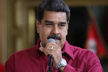 Maduro redobla la vigilancia en la frontera con Colombia por delitos