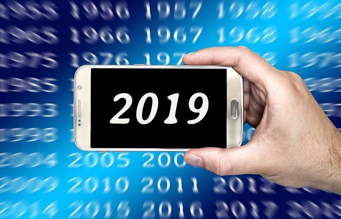 Los que nos espera en 2019