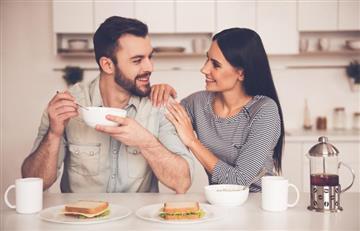 ¿Recién casados? Estos consejos te ayudarán a tener un feliz primer año de matrimonio