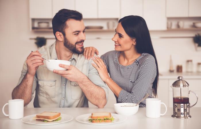 Cinco consejos que te pueden servir para tu primer año de matrimonio