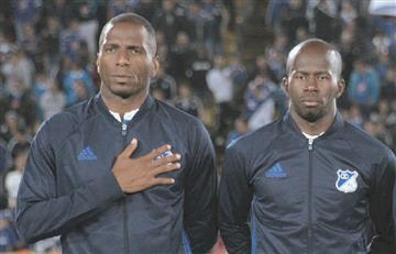 Un campeón con Millonarios llega como refuerzo a Deportivo Pasto