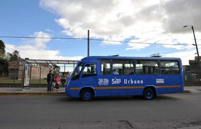 Desde este 2 enero, sanción económica para los vehículos que invadan carril preferencial en la Boyacá