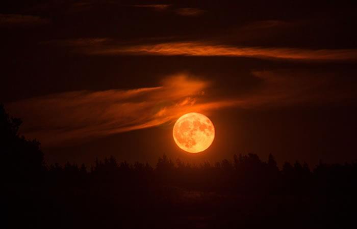 Fenómenos astronómicos 2019. Foto: Shutterstock