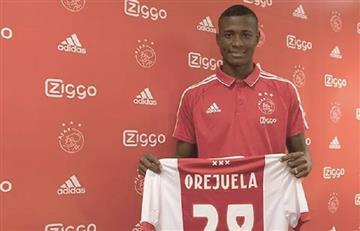¿Luis Orejuela deja Holanda para llegar a Sudamérica?