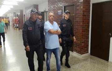 ¿Quién tiene la razón? Rifirrafe entre Uribe y Petro por libertad de Santiago Gallón