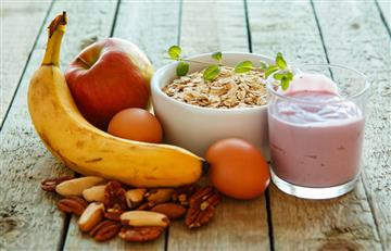 Desayunos saludables para compensar los excesos de diciembre