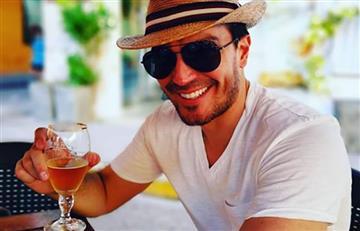 Luciano D'Alessandro tendría nuevo amor