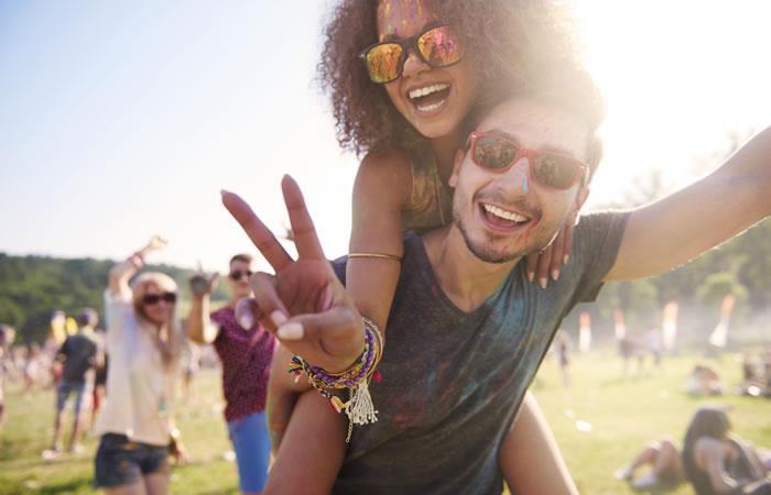 Festivales y celebraciones del mes de enero. Foto: Shutterstock.