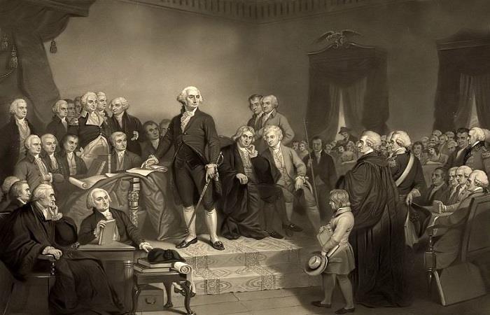 ¿George Washington fue el padre de la Independencia colombiana?
