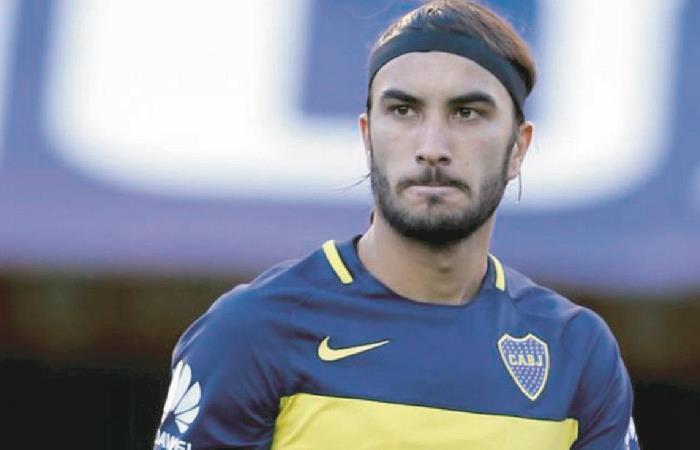 Sebastián Pérez fichó con Barcelona de Ecuador [VIDEO]