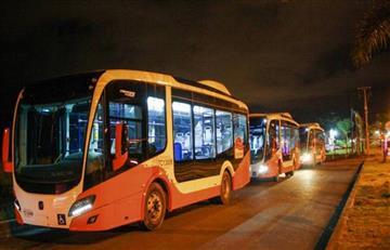 ¿Cuánto subió el pasaje de TransCaribe, en Cartagena?