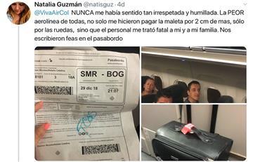 """""""FCAS"""" lidera la lista de trinos vergonzosos en Colombia"""