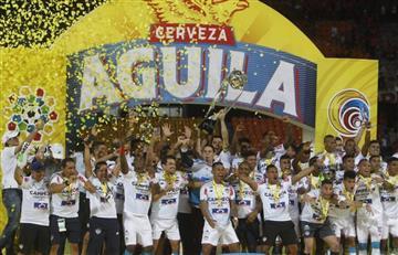 Un campeón con Junior llega como refuerzo a Fluminense
