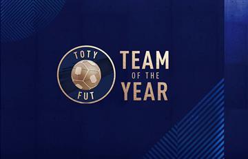 ¿Quiénes serán los mejores del año en FIFA 19?
