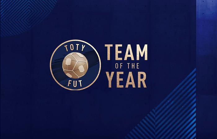 Por segundo año consecutivo los usuarios tendrá voto en el Equipo del Año. Foto: Twitter