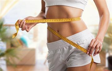¿Cómo recuperar tu peso después de las fiestas?
