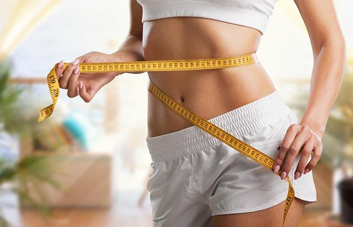Recupera tu peso ideal con estos consejos. Foto: Shutterstock