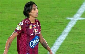 Rafael Robayo renunciaría a cumplir su sueño de enfrentar a Boca Juniors por dignidad