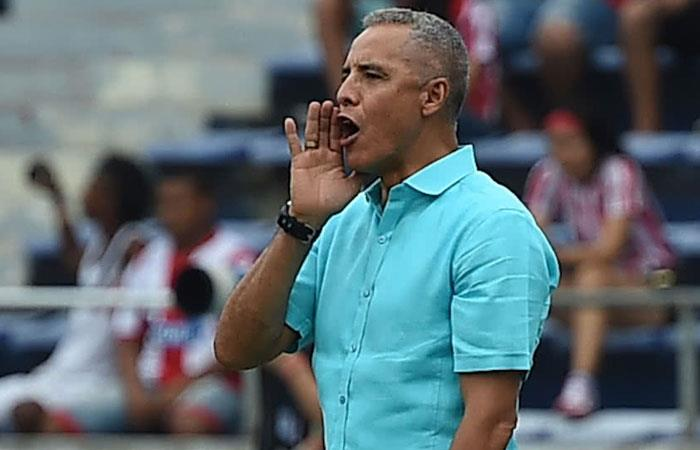 Alexis Mendoza es nuevo DT de Sporting Cristal