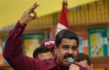 """Nicolás Maduro dijo que Iván Duque era un """"pelele"""" de Estados Unidos"""