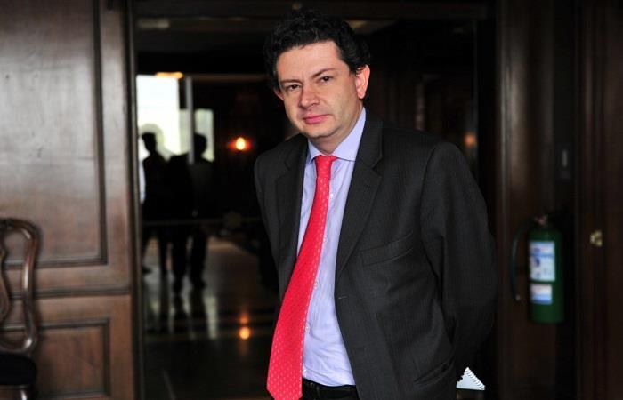Odebrecht: Hallan rastros de cianuro en el cuerpo de Rafael Merchán