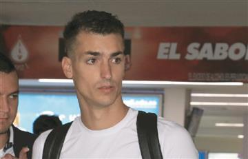 El primer refuerzo de Deportivo Cali llega de Barcelona