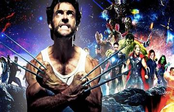 ¿Wolverine en 'Avengers 4'?