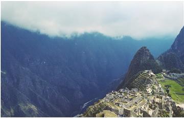 ¿Cómo llegar a Machu Picchu desde Colombia?