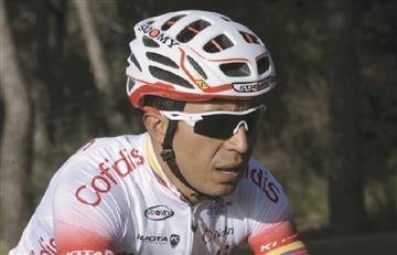 Atapuma elogia al ciclismo colombiano