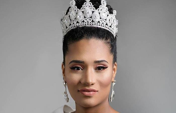 El caso de racismo que empañó la elección de Miss Argelia