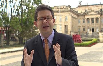 Video muestra a Rafael Merchán con tarro de cianuro momentos antes de su muerte