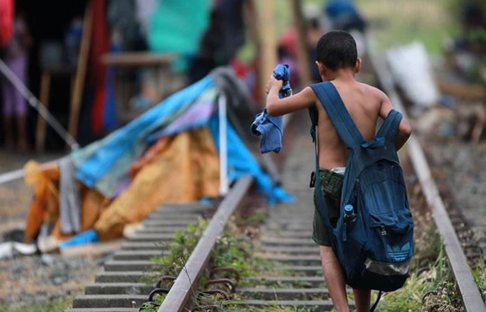 ¿Por qué desalojarán a 400 venezolanos en Cali?