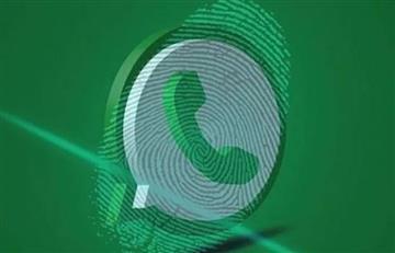 ¿En serio? Whatsapp tendría bloqueo con huella dactilar