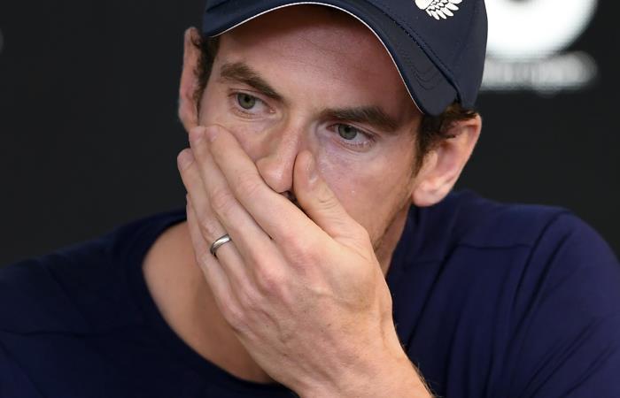 Andy Murray anuncia su retiro del tenis [VIDEO]